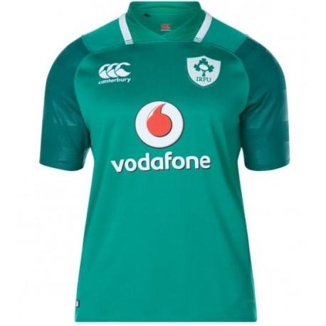 Camiseta de Irlanda m/c