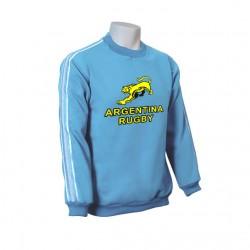 Suéter Argentina Rugby