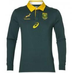 Jersey de rugby Sudáfrica clásico