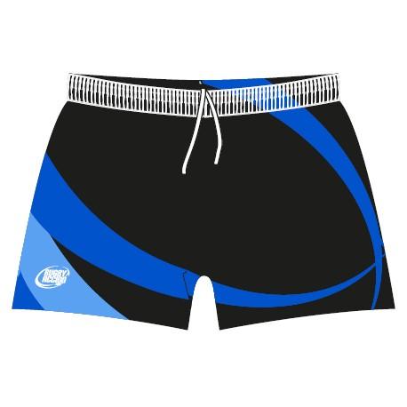 Pantalones de rugby Sublimados