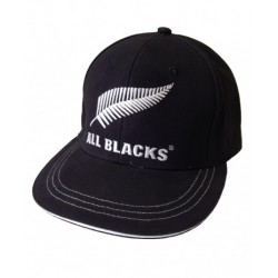 Gorra de nen All Blacks