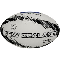 Balón de rugby New Zealand