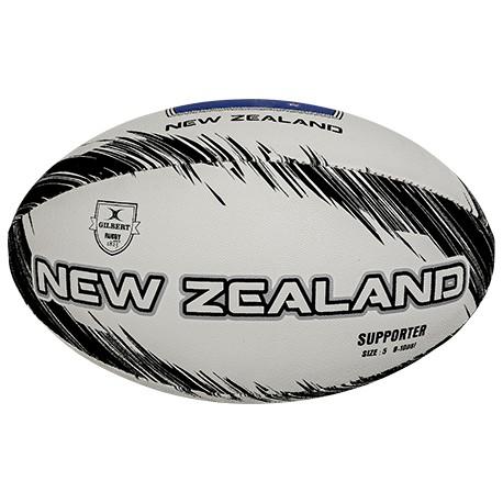 Balón de rugby de la Selección Española
