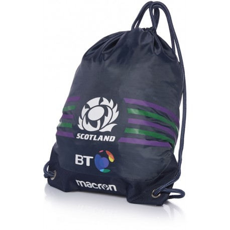 Bolsa deportiva Escocia Rugby