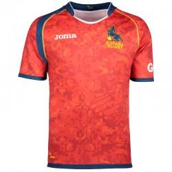 T-shirt  da Seleção Espanhola feminina