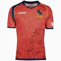 Camiseta España Rugby