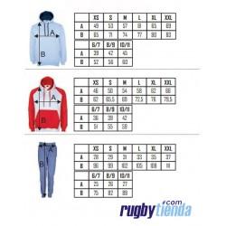 Pantalones Wales Rugby II