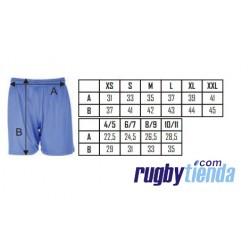 Pantalones Niño New Zealand Rugby