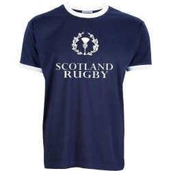 T-shirt Scotland Rugby