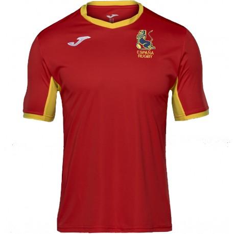 Camiseta paseo Selección Española