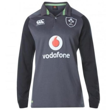 Irlanda Rugby Jersey alternativo