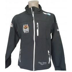Parka Mezquita Rugby.