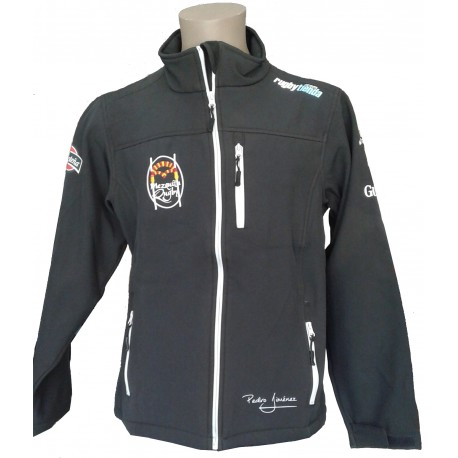 Parka Mezquita Rugby