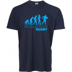 Camiseta Evolution Rugby