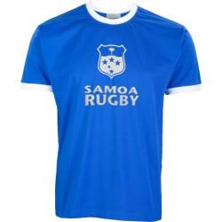 Camiseta Samoa Rugby