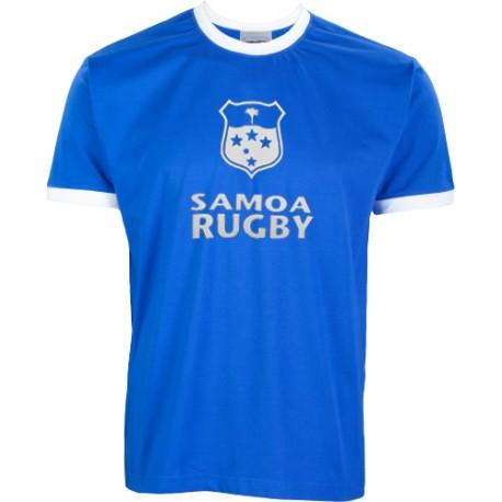 Camiseta Fiji Rugby
