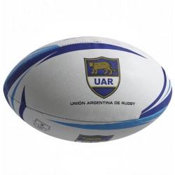 Balón de rugby Argentina