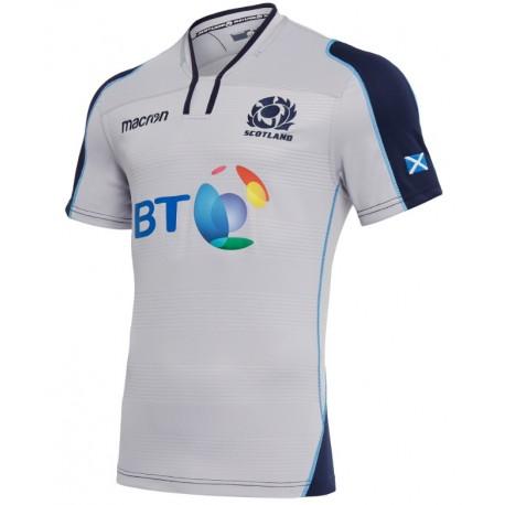 Camiseta de Escocia Rugby