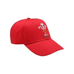 Gorra Wales Rugby