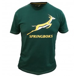 Camiseta South Africa logo