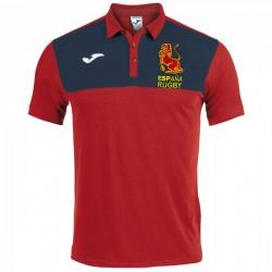 T-shirt  da Seleção Espanhola