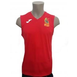 Camiseta Tirantes España Rugby