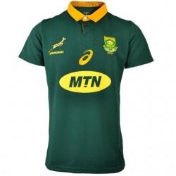Camiseta Springboks