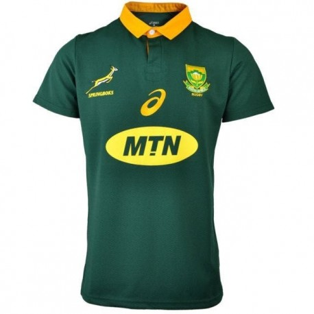 Camisola de Springboks