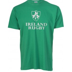 T-shirt Ireland Rugby