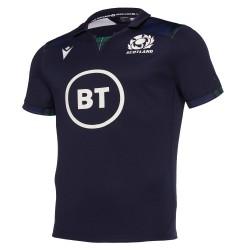 T-shirt da Escócia Rugby