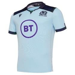 T-shirt da Escócia Rugby 2ª equip.