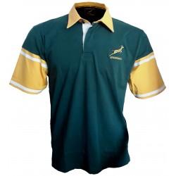 Polo de Rugby Sudáfrica