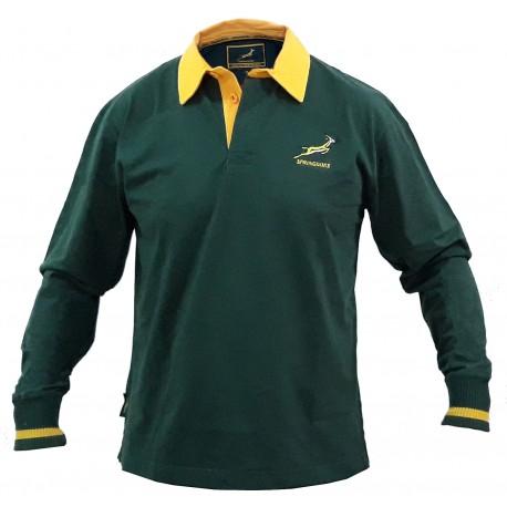 Polo de Rugby Sudáfrica oficial