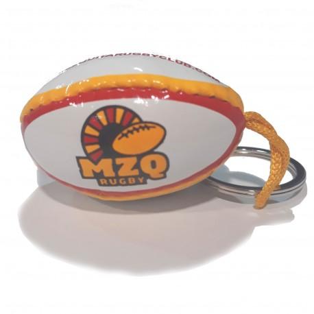 Llavero Balón Mezquita Rugby
