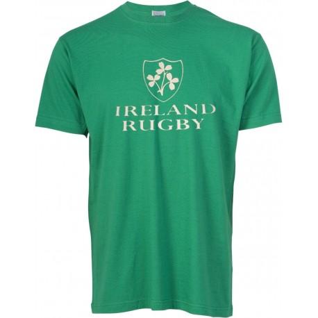 T-shirt menino Ireland Rugby