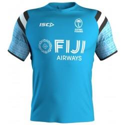 Camiseta de Fiji de entrenamiento